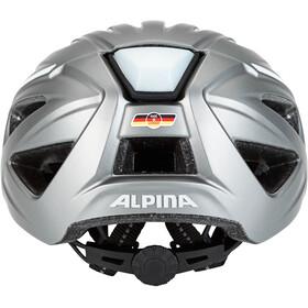Alpina Haga Helm, grijs
